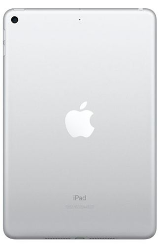 Productafbeelding van de Apple iPad Mini 2019 WiFi 256GB Silver