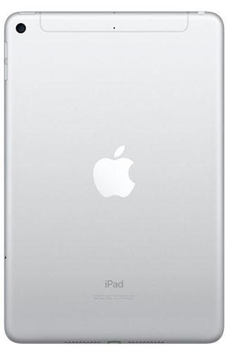Productafbeelding van de Apple iPad Mini 2019 WiFi + 4G 256GB Silver