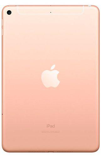 Produktimage des Apple iPad Mini 2019 Wi-Fi + LTE 64GB Gold