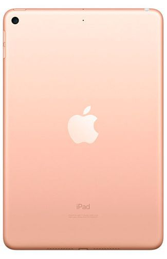 Productafbeelding van de Apple iPad Mini 2019 WiFi 64GB Gold