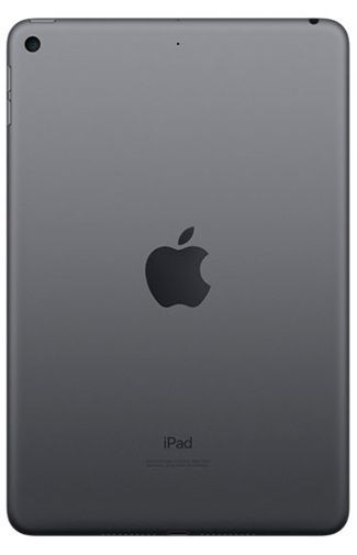Productafbeelding van de Apple iPad Mini 2019 WiFi 64GB Black