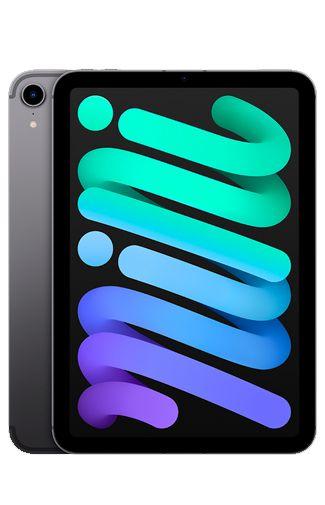 Product image of the Apple iPad Mini 2021 WiFi + 5G 64GB Black