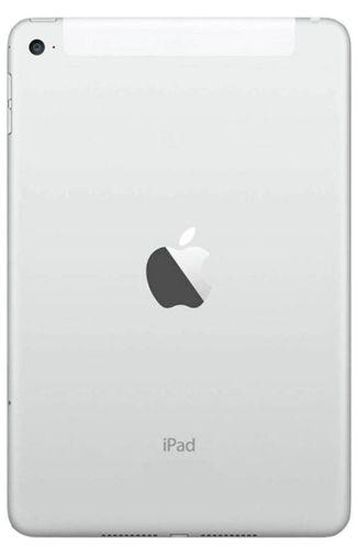 Produktimage des Apple iPad Mini 4 WiFi + 4G 16GB Silber Refurbished