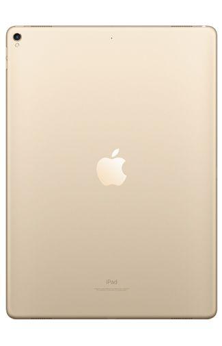 Produktimage des Apple iPad Pro 2017 12.9 WiFi + 4G 64GB Gold Refurbished