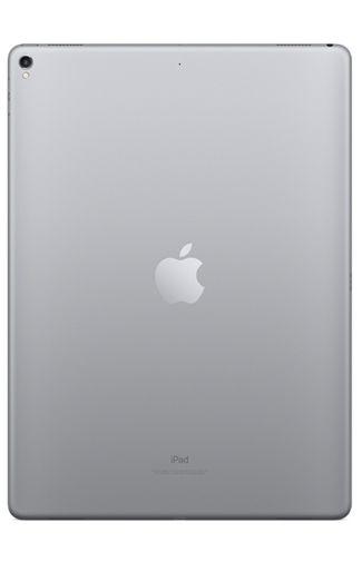 Produktimage des Apple iPad Pro 2017 12.9 WiFi + 4G 64GB Schwarz Refurbished