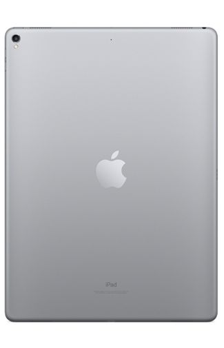 Product image of the Apple iPad Pro 2017 12.9 WiFi 64GB Black Refurbished