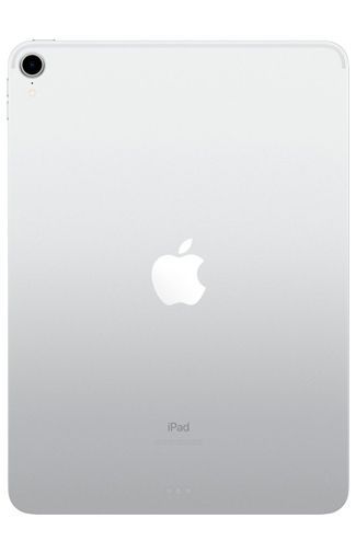 Productafbeelding van de Apple iPad Pro 2018 11 WiFi 256GB Silver