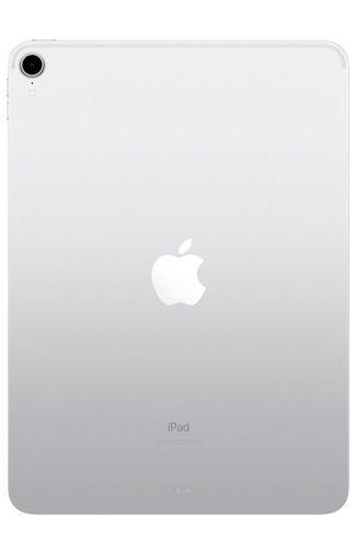 Productafbeelding van de Apple iPad Pro 2018 11 WiFi + 4G 256GB Silver