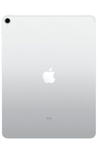Productafbeelding van de Apple iPad Pro 2018 12.9 WiFi 256GB Silver