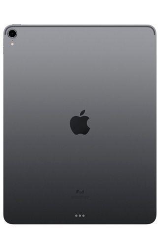 Productafbeelding van de Apple iPad Pro 2018 12.9 WiFi + 4G 256GB Black