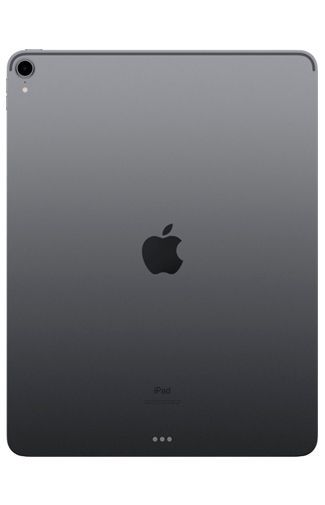 Productafbeelding van de Apple iPad Pro 2018 12.9 WiFi + 4G 512GB Black