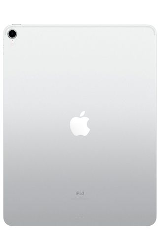 Produktimage des Apple iPad Pro 2018 12.9 WiFi 64GB Silber Refurbished