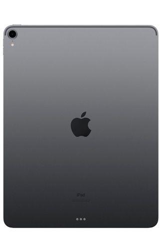 Produktimage des Apple iPad Pro 2018 12.9 WiFi 64GB Schwarz Refurbished