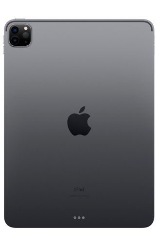 Productafbeelding van de Apple iPad Pro 2020 11 WiFi 128GB Black