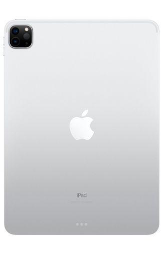 Produktimage des Apple iPad Pro 2020 11 Wi-Fi 1TB Silber