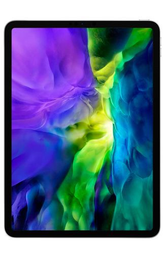Productafbeelding van de Apple iPad Pro 2020 11 WiFi 256GB Silver