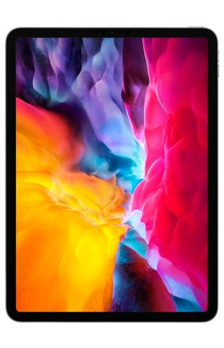 Productafbeelding van de Apple iPad Pro 2020 11 WiFi + 4G 256GB Black