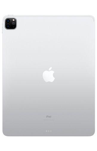 Productafbeelding van de Apple iPad Pro 2020 12.9 WiFi 128GB Silver
