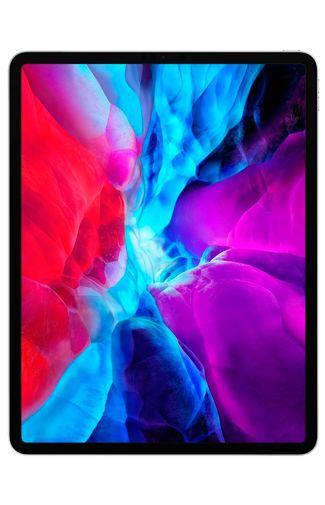 Produktimage des Apple iPad Pro 2020 12.9 Wi-Fi 1TB Silber