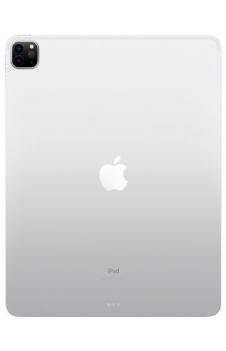 Productafbeelding van de Apple iPad Pro 2020 12.9 WiFi 256GB Silver