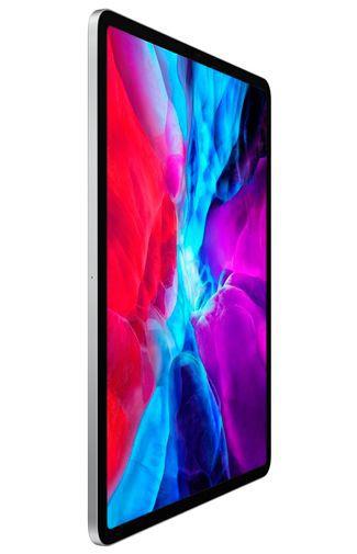 Productafbeelding van de Apple iPad Pro 2020 12.9 WiFi + 4G 128GB Silver
