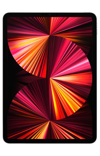 Produktimage des Apple iPad Pro 2021 11 WiFi 2TB Schwarz