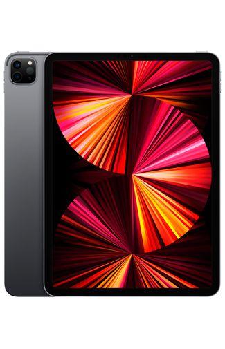 Productafbeelding van de Apple iPad Pro 2021 11 WiFi + 5G 2TB Zwart
