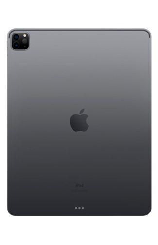 Produktimage des Apple iPad Pro 2021 12.9 WiFi 256GB Schwarz