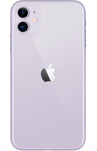 Productafbeelding van de Apple iPhone 11 64GB Purple
