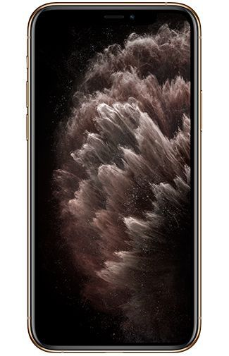 Productafbeelding van de Apple iPhone 11 Pro 256GB Gold
