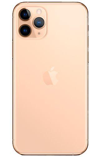 Productafbeelding van de Apple iPhone 11 Pro 512GB Gold