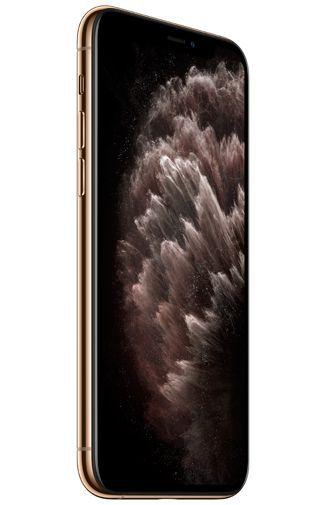 Produktimage des Apple iPhone 11 Pro 512GB Gold