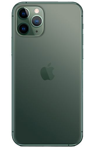 Productafbeelding van de Apple iPhone 11 Pro 512GB Green