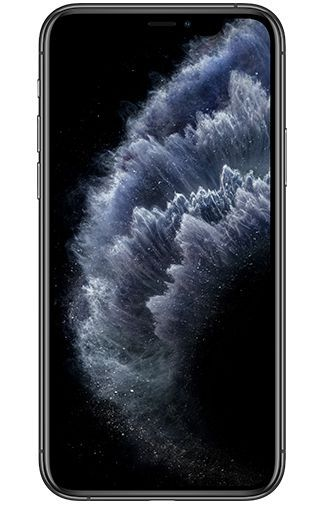 Productafbeelding van de Apple iPhone 11 Pro 512GB Black