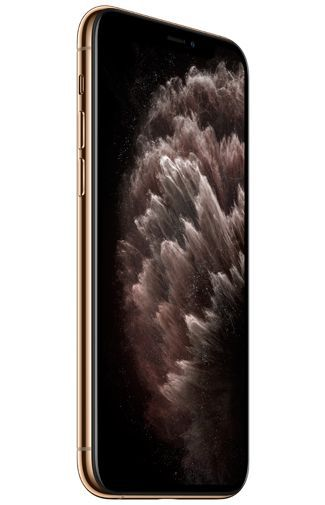 Productafbeelding van de Apple iPhone 11 Pro 64GB Gold