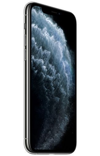 Productafbeelding van de Apple iPhone 11 Pro 64GB Silver