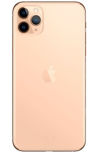 Productafbeelding van de Apple iPhone 11 Pro Max 256GB Gold