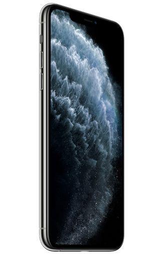 Productafbeelding van de Apple iPhone 11 Pro Max 256GB Silver