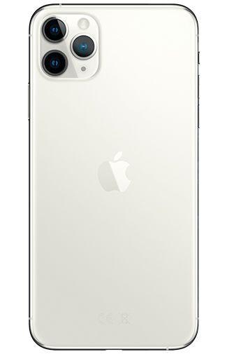 Productafbeelding van de Apple iPhone 11 Pro Max 512GB Silver