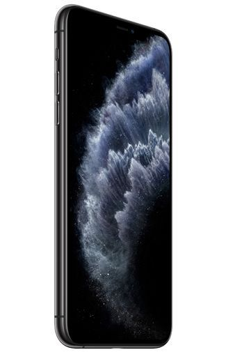 Productafbeelding van de Apple iPhone 11 Pro Max 512GB Black