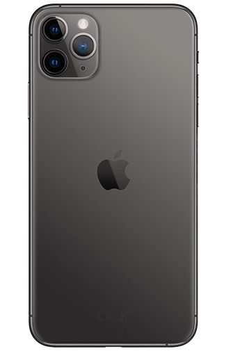 Productafbeelding van de Apple iPhone 11 Pro Max 64GB Black