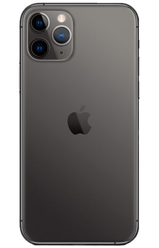 Productafbeelding van de Apple iPhone 11 Pro 64GB Black