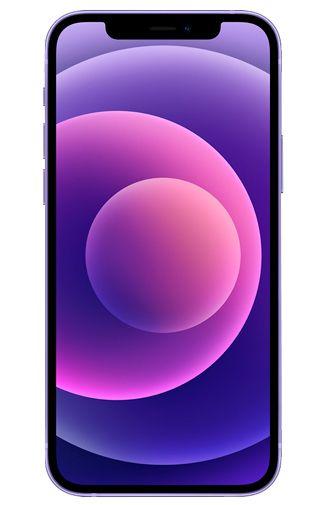 Productafbeelding van de Apple iPhone 12 128GB Paars