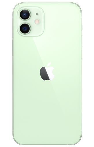 Productafbeelding van de Apple iPhone 12 256GB Groen