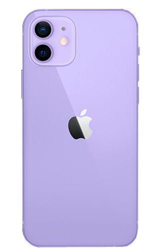 Productafbeelding van de Apple iPhone 12 256GB Paars