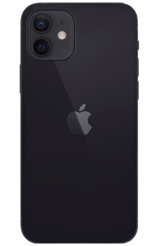 Productafbeelding van de Apple iPhone 12 256GB Zwart