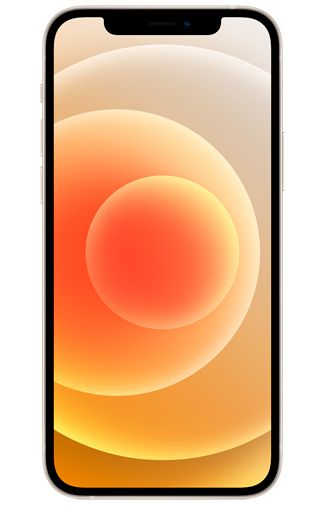 Product image of the Apple iPhone 12 64GB White