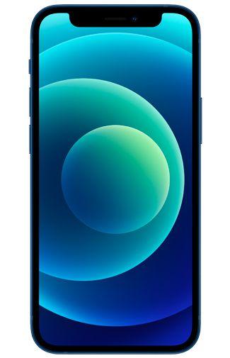 Productafbeelding van de Apple iPhone 12 Mini 128GB Blauw