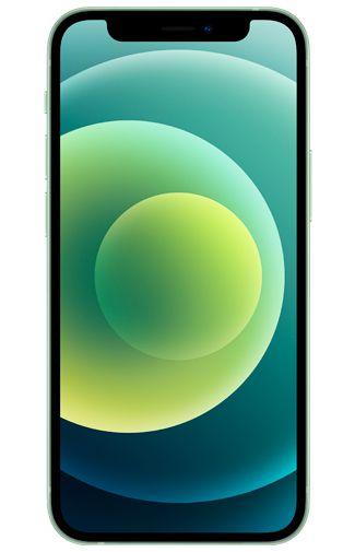 Productafbeelding van de Apple iPhone 12 Mini 256GB Groen
