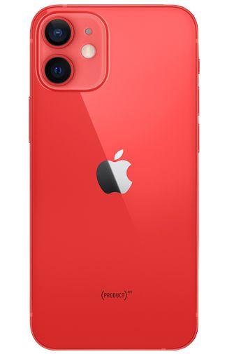 Productafbeelding van de Apple iPhone 12 Mini 256GB Rood